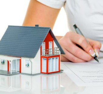 Оформление документов на дом
