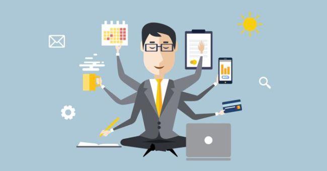 Как повысить свою производительность?