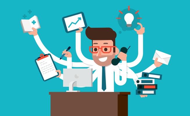 Как эффективно повысить продуктивность труда