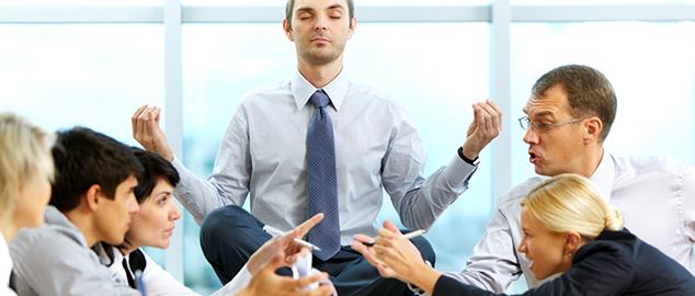 Как избежать конфликта на работе