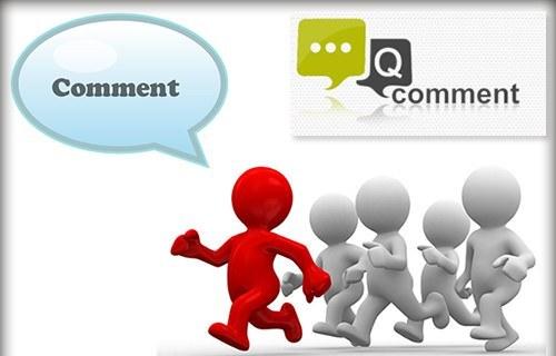 комментарии к блогу