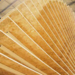 Достоинства древесно ориентированно-стружечных плит ОСП (OSB)