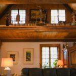 В чем главная привлекательность загородного деревянного дома