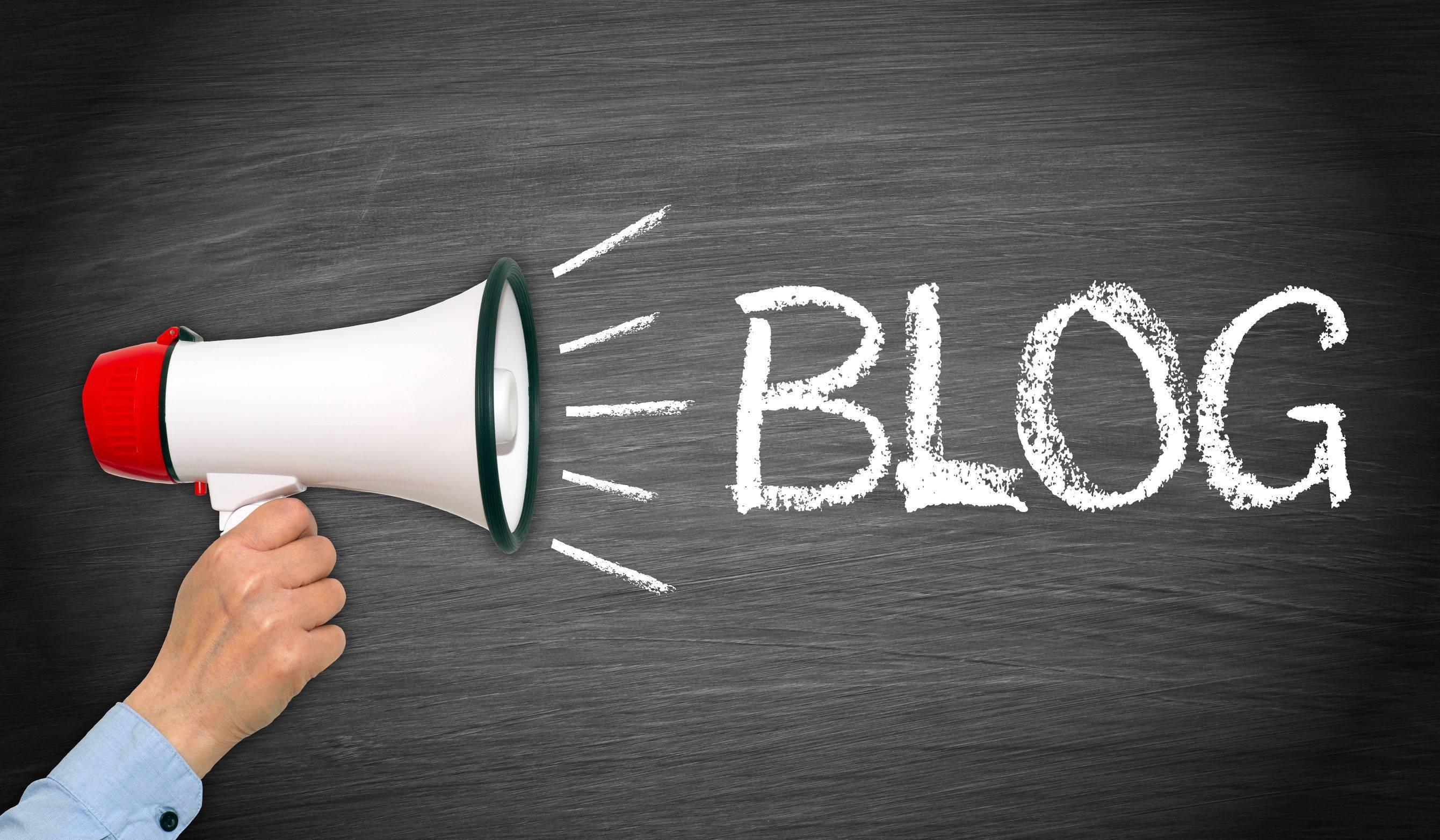 Зачем я веду этот блог
