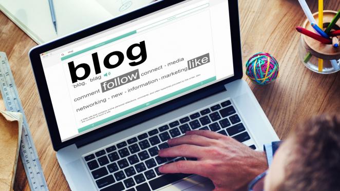 Для чего мне нужен блог