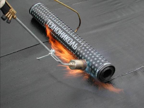 техноэласт - незаменимый стройматериал для гидроизоляции