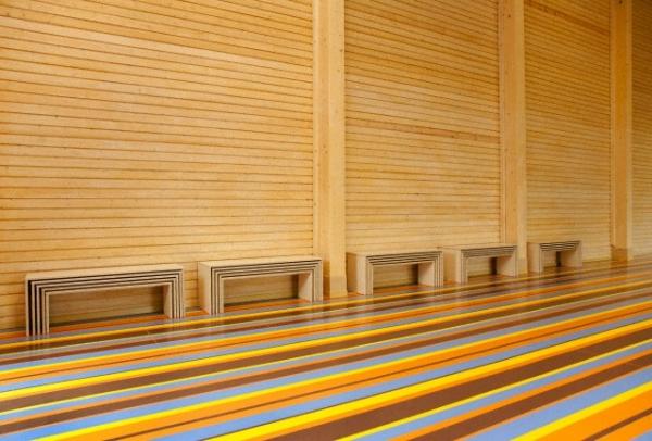 наливные полы для квартиры и промышленных объектов