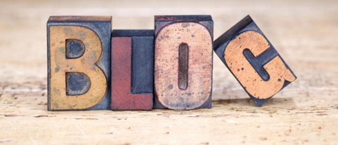 Как сделать свой блог красивым
