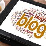 Как стать успешным блоггером?