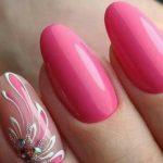 Хотите красивые ногти? Попробуйте нарастить их искусственно!