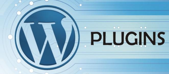 Основные плагины для работы блога