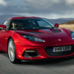 Lotus представил спортивный автомобиль на платформе Evora