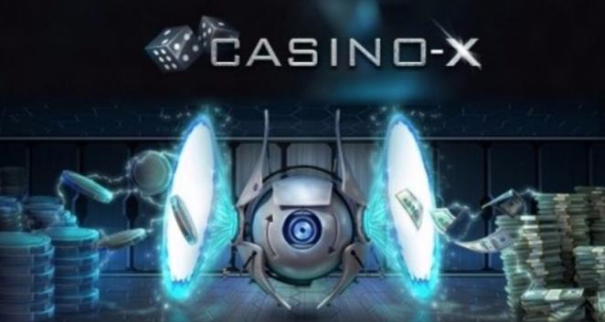 «Casino X» — це бомба