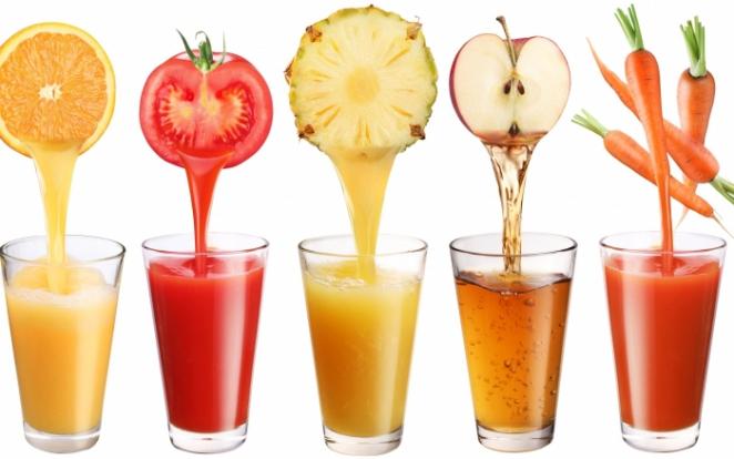 Заказывайте овощи и фрукты в гипермаркете GetVegetable и делайте натуральные соки сами!