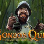 Огляд азартного слоту — «Gonzo's Quest»