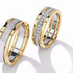 Обручальные кольца с бриллиантами. Где купить?