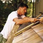 З чого почати ремонт на дачі?
