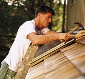 З чого почати ремонт на дачі