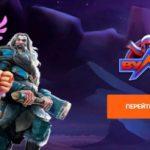 Грайте в vulkan russia online тільки на офіційному сайті!