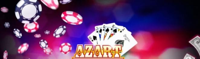 казино Azart