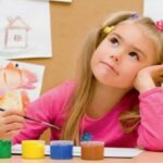 Как развить творчество и фантазию у ребенка