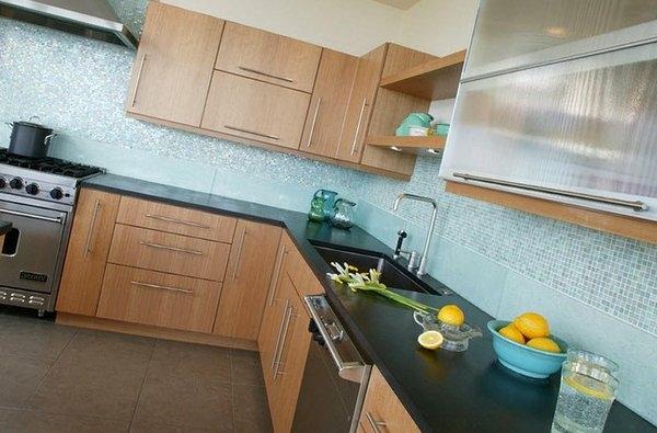 Як підтримувати порядок на кухні