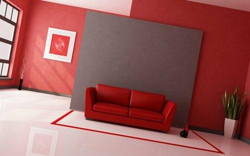 Шпалери або фарбування стін: що краще?
