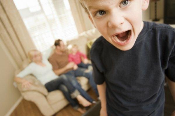 Що робити, якщо дитина каже «ні»?