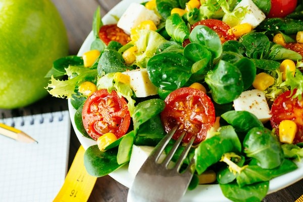 Основні принципи здорового харчування