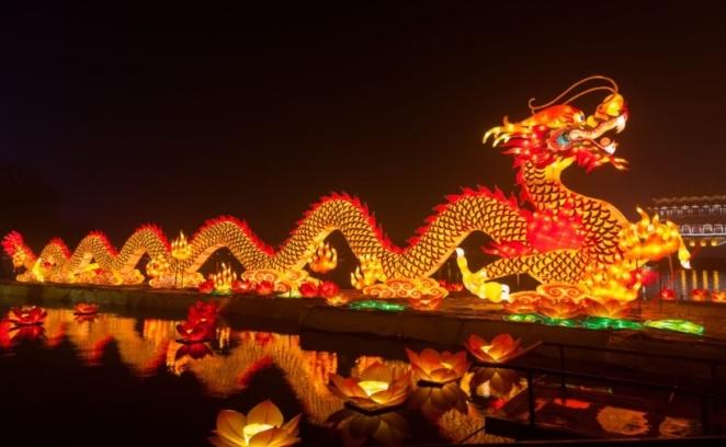 Aliexpress и праздники в Китае: когда не работают продавцы