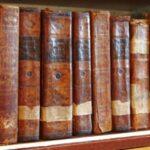 Особенное хобби: коллекция раритетных книг
