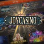 Джойказино — кто тут играет, тот выигрывает!